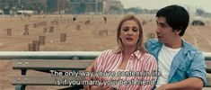 """23 Reasons """"Going The Distance"""" Is The Perfect Romantic Comedy Three Best Friends, Marry Your Best Friend, Movies To Watch, Good Movies, Movie Quotes, Life Quotes, Happy Quotes, Qoutes, Worst Idea Ever"""