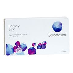 1dc00bec51658 Cooper Vision Proclear lunare 6 lentile   cutie