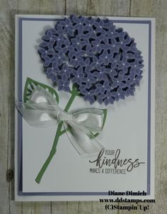 Stampin' Up! Thoughtful Bundle