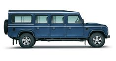 Land Rover DEFENDER 200