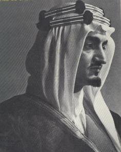 King Faisal