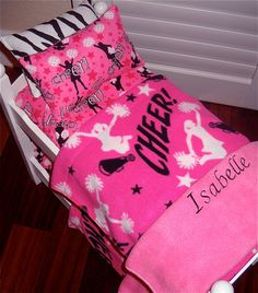 Personalized+Cheer+Cheerleader+Cheerleading+by+Dollbeddingboutique,+$39.99