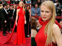 Nicole Kidman Oscars 2012