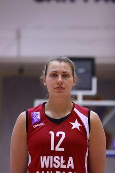 #12 Marta Jujka