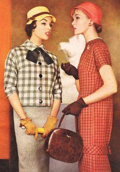 Doris Dodson collection 1958