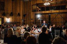 Speeches inside the Sydney Polo Barn in Windsor | PHOTO CREDIT: Sutoritera - @sutoritera
