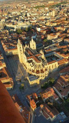 Gothic Architecture, Gaudi, Spain Travel, City Photo, Street Art, Around The Worlds, Iglesias, Andalucia, Landscape