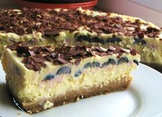 Desert New York cheesecake culinary recipe with blueberries from the Cakes category. Specifically the United States. How to Make Desert […] Best Cheesecake, Cheesecake Desserts, Butter Pie, Oreo Cake, Blueberry Recipes, Tart Recipes, No Bake Cookies, Christmas Baking, York