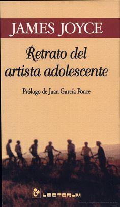 Retrato Del Artista Adolescente - James Joyce - Google Libros