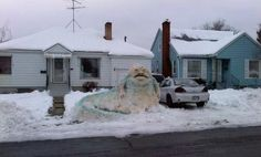 YES Jabba the Snow Hutt
