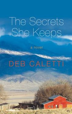 When Callie McBride finds a woman's phone number on a piece of paper her husband has thrown away, she thinks her marriage is over. She packs up her car and flees to her Aunt Nash's Tamarosa Ranch, where she finds the ranch and her aunt in disrepair.  After self discovery of her own problems, her sister's and her aunts, life begins to unfold and make sense. Good writing between chapters of Callie's life and her aunt Nash's.  Good writing and good reading.