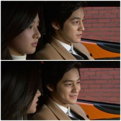 Yi Jung & Go Eul| Boys over flowers