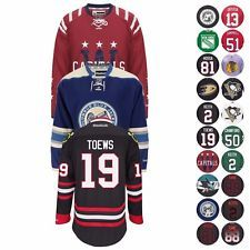 NHL Official Premier Player Team Jersey Collection by REEBOK - Men s FREE  SHIPPING  amp  FREE a13404264