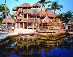 Must-Visit Tiki Bars & Restaurants