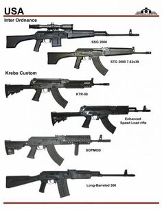 US army guns Military Weapons, Weapons Guns, Guns And Ammo, Battle Rifle, Military Pictures, Weapon Concept Art, Hunting Rifles, Assault Rifle, Panzer