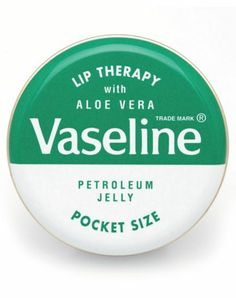 Vaseline Lip Therapy with Aloe Vera 20g - Boots