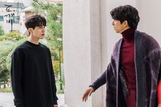 Gong Yoo 공유 | Congratulations on your Daebak Drama : Goblin 도깨비 - Page 1488 - actors & actresses - Soompi Forums