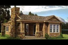 Love Love the is house.Mobile Home Design - Champion Escape Series Log Cabin Mobile Home Modular Log Homes, Prefab Homes, Log Home Floor Plans, House Plans, Cabin Plans, Log Cabin Mobile Homes, Manufactured Homes Floor Plans, Manufactured Housing, Mobile Home Makeovers