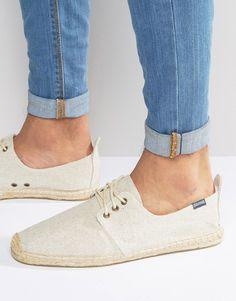 Cordones, Alpargatas, Imagen 1, Zapatos Para Niños, Casual Boy, Soludos, Top Sneakers, Low Top