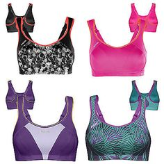 #Shock absorber #multi sports maximum support sports bra #sizes 30 to 40 d to hh,  View more on the LINK: http://www.zeppy.io/product/gb/2/122201526018/