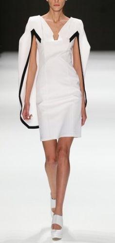 AYHAN YETGİN Mercedes Benz Fashion Week S/S 2014