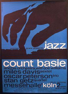 Günther Kieser: Jazz