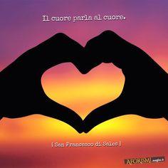S. Francesco di Sales • Il cuore parla al cuore.