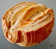 Non di solo pane...: LE MANTOVANINE DI ANDREA Bread Recipes, Vegan Recipes, Cooking Recipes, Panini Bread, Fast And Slow, Cooking Bread, Pasta, Food Platters, Sourdough Bread