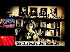 Diana Uribe - Historia de China - Cap. 02 [Conferencia]