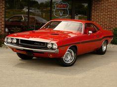 1970 dodge challenger | 1970 Dodge Challenger