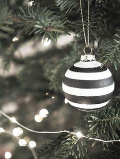 Joulutunnelmaa kotona