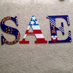 sae letters crafting truegentleman america fraternity sorority tfm
