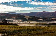 Beskid Niski <3 | zoom | digart.pl Mountains, Landscape, Nature, Photography, Travel, Scenery, Naturaleza, Photograph, Viajes