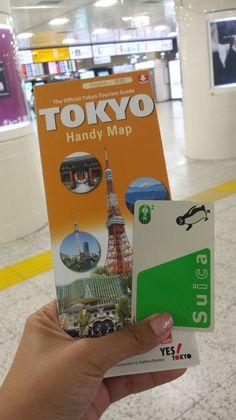 Pass Tokyo Tourism, Visitors Bureau, Map, How To Plan, Asia, Japan Trip, Tips And Tricks, Tourism, Rising Sun