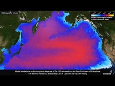 Seaborne Cesium a radioactive isotope released by the 2011 Fukushima disaster, has been detected on the US' Pacific coast for the first time by independent researchers After the catastrophic triple meltdown of the Fukushima Daiichi nuclear power Nagasaki, Hiroshima, Fukushima, Pacific Coast, Pacific Ocean, Japan Nuclear, Vietnam, Us West Coast, Nuclear Disasters