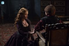 "Salem ""After the Fall"" S3EP1"