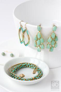 Spring jewels by Stella & Dot