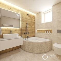 Přírodní koupelna DARLING | Natural bathroom DARLING #bathroom #interiordesign #home #design #interior #homedecor #deco #tiles #architecture #bathroomdesign #koupelna #perfectodesign #wood #bath #decoration #flooring #shower Pink Living Room Furniture, Living Room Sofa, Bathroom Design Luxury, Bathroom Interior, Pink Sofa, House Entrance, Bathroom Inspiration, Corner Bathtub, Shower