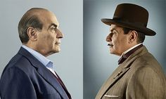 """David Suchet: Poirot and Me"". Emma John, The Observer, 10 November 2013."