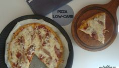 Pâine fără carbohidrați cu rozmarin - Nutriblog Quiche, Gluten Free, Keto, Mozzarella, Breakfast, Recipes, Pizza, Food, Morning Coffee