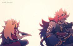 Youkai Watch, Pics, Anime, Draw, Manga