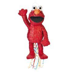 Sesame Street Elmo 3rd Birthday Cake Candle Want additional