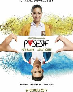 """Watch"" Posesif"" FULL MOVIE ""HD"" ☆√ONLINE"