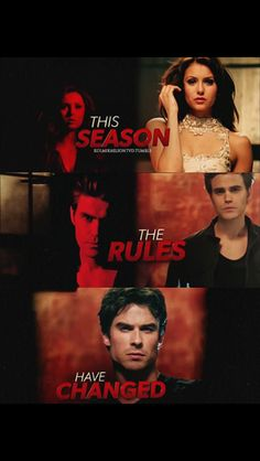 Season 5... it's gonna be a GOOD one!!