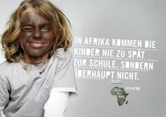 Distasteful Foreign Ads With Unintended Child Exploitation