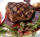 Bonne Maman Wine Country Grilled Steak Sauce (using Bonne Maman Raspberry preserves. Calls for 1 bottle of wine though) Raspberry Preserves, Marinade Sauce, How To Cook Beef, Wine Country, I Love Food, Gourmet Recipes, Steak, Grilling, Pork