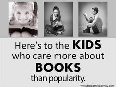The best Kids! We love reading! I Love Books, Good Books, Books To Read, Reading Quotes, Book Quotes, Book Memes, Bookworm Quotes, World Of Books, Book Fandoms