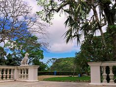 Museu do Açude - Jardim - Castro Maia - Alto da Boa Vista - Floresta da Tijuca - Rio de Janeiro - Brasil