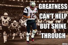 love #Brady # Patriots
