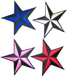 Cool Tattoo Zone: Cool Star Tattoo Designs Gallery
